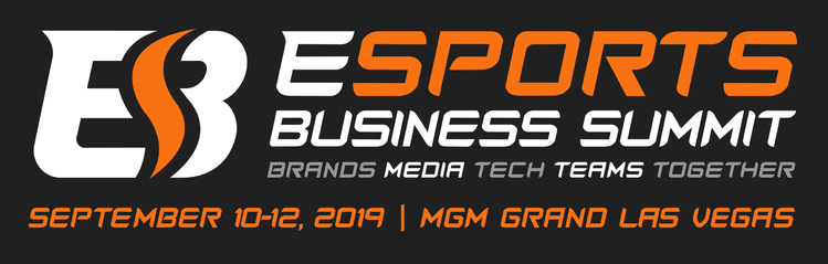 2019 Esports Business Summit