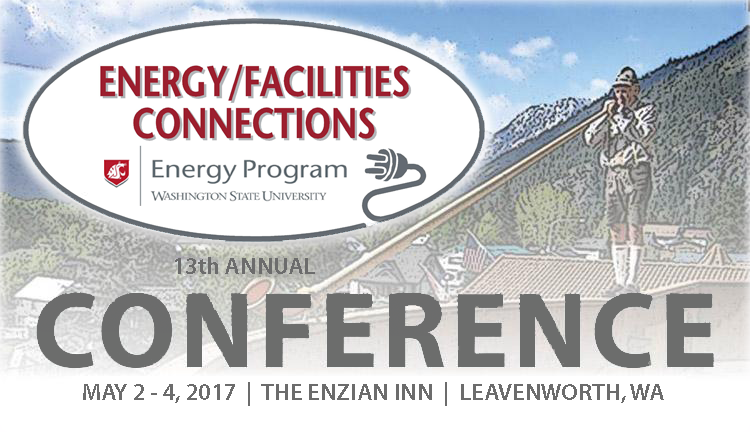 13th Annual Energy/Facilities Connections Conference