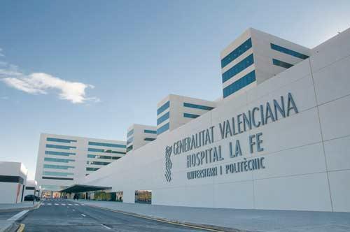 La Fe Hospital