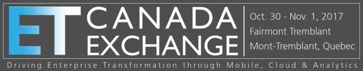 2016 ET Canada Exchange Attendee Application Form