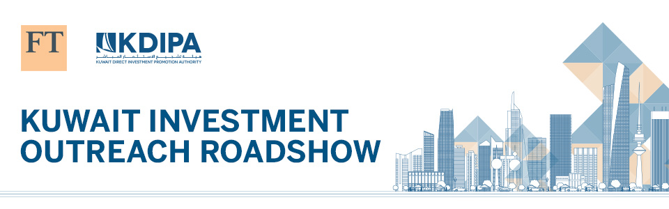 Kuwait Investment Outreach Roadshow - Singapore