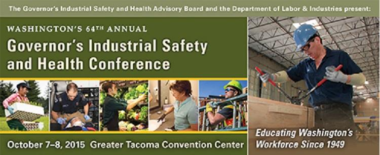 2014 Governor's Industrial Safety and Health Conference