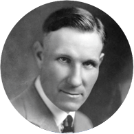 James Casey, Founder and Former Chairman of UPS