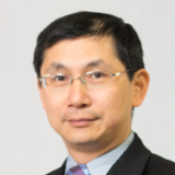 Stephen Wang, Spring Airlines