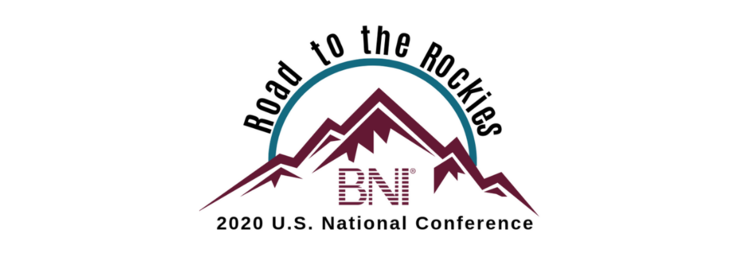 BNI U.S. National Conference: March 26-28, 2020