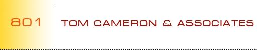 Tom Cameron & Associates logo