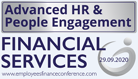 HR & People Engagement For Financial Services Conference