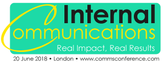 Internal Communications Conference - Real Impact, Real Results