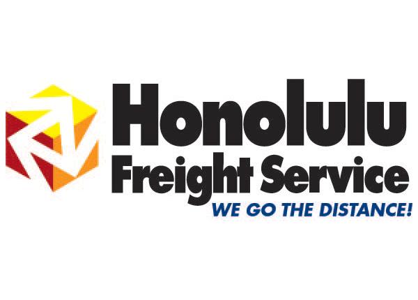 Honolulu Freight Service