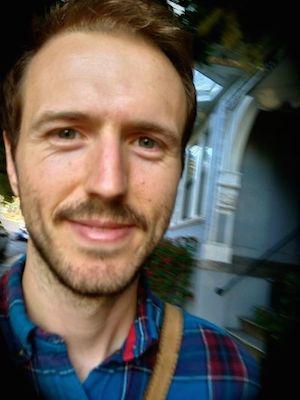 Andrew Saxe