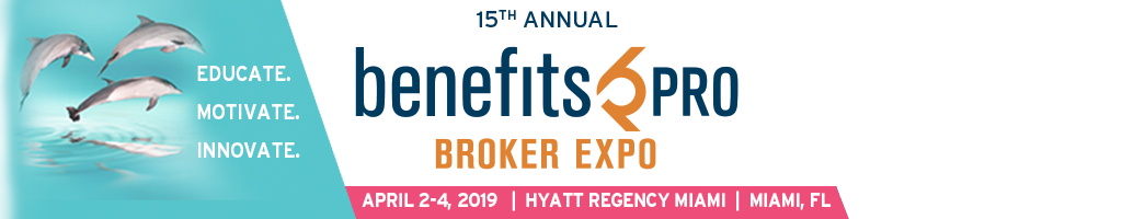 2019 BenefitsPRO Broker Expo