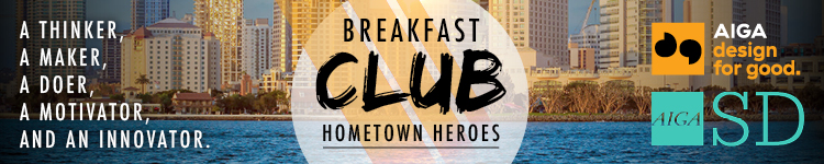 Breakfast Club Hometown Heroes Series