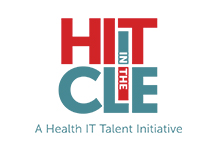 HIT in the CLE logo
