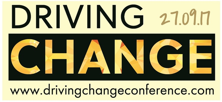 The Driving Change Conference