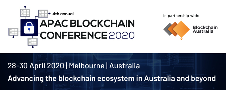 APAC Blockchain Conference 2020