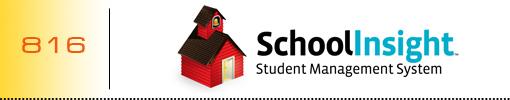School Insight logo