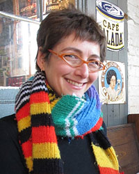 Kate Atherley, knitty.com