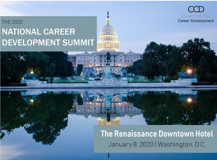 2020 National Career Development Summit