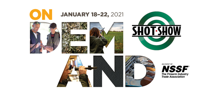 2021 SHOT Show Export Training Sessions