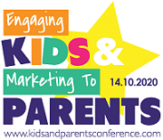 The Engaging Kids & Marketing To Parents Conference