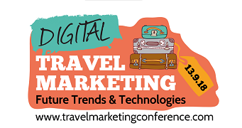 The Digital Travel Marketing Conference - Future Trends & Technologies