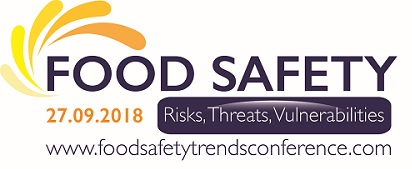 The Food Safety Conference - Risks, Threats, Vulnerabilities