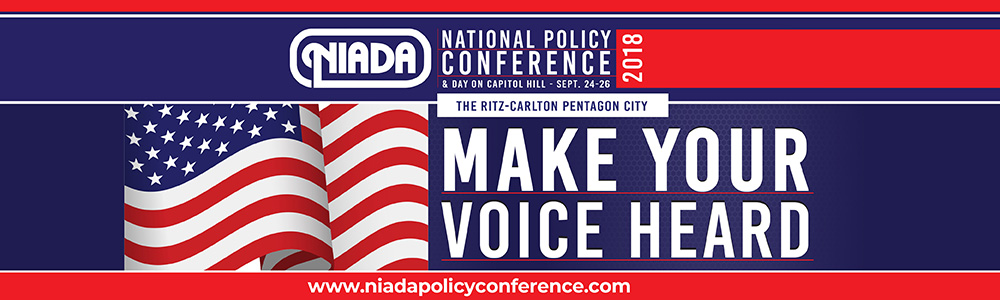 2018 NIADA National Policy Conference