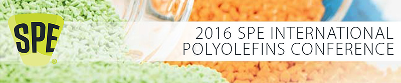 "Polyolefins 2016 ""Global Interdependence"""
