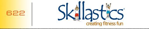 Skillastics logo