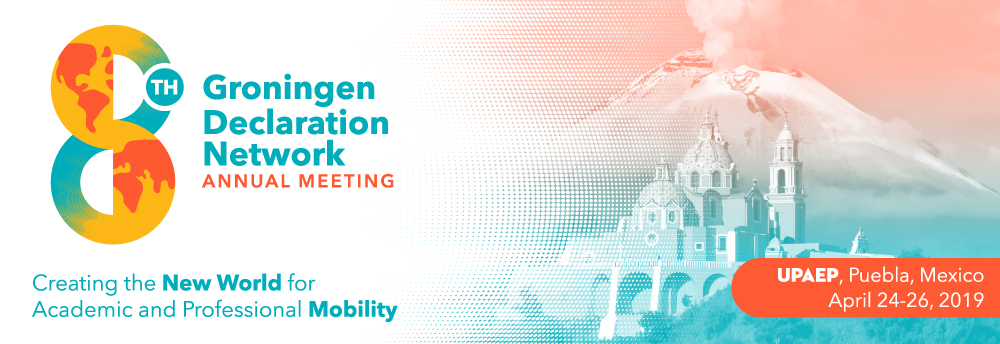 Groningen Declaration Network Annual Meeting 2019