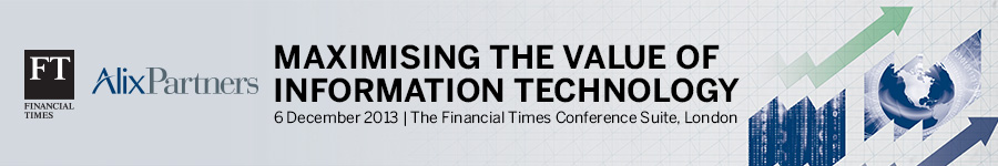 the value of information technology in