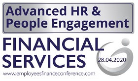 The Advanced HR & People Engagement For Financial Services Conference