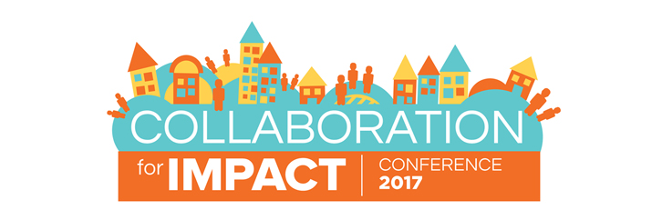 Collaboration for Impact Conference 2017