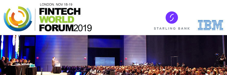 FinTech World Forum 2019 (Winters Edition)