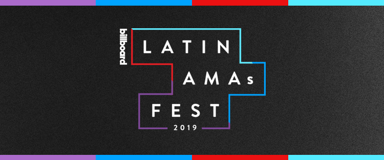 Billboard Latin AMAs Fest