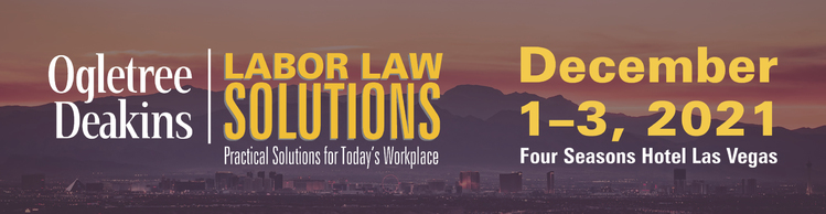 Labor Law Solutions 2021