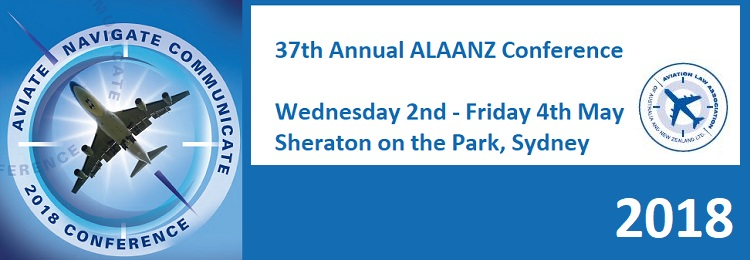 ALAANZ 2018 - 37th Annual Conference
