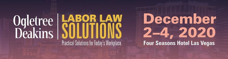 Labor Law Solutions 2020