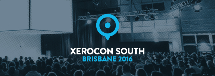 Xerocon Brisbane 2016