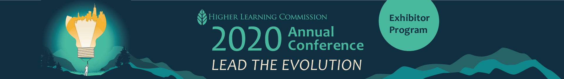 2020 Annual Conference Exhibitor Program