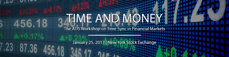 Time & Money Workshop