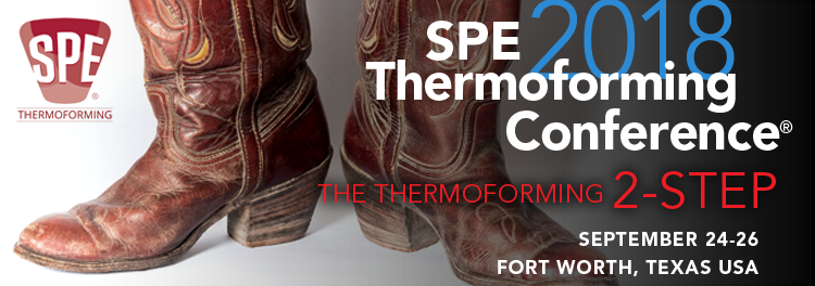 SPE Thermoforming 2018