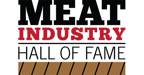 Meat Industry Hall of Fame 2019