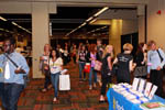 InHOWse Managers Conference exhibit hall