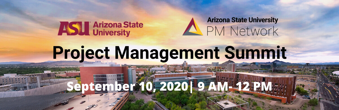 Project Management Network Summit | VIRTUAL