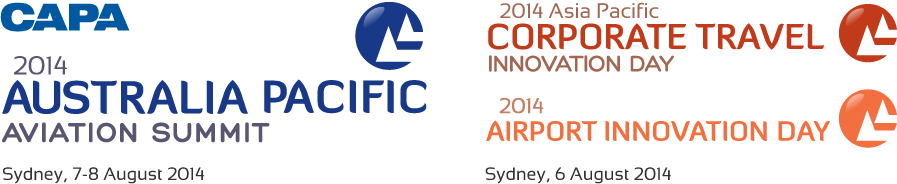 CAPA Australia Pacific Aviation Summit 2014