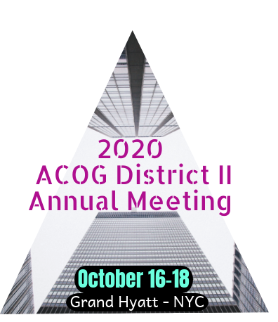 District II 2019 Annual Meeting - Exhibitors