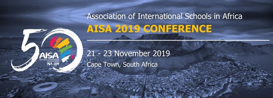 AISA 2019 Conference