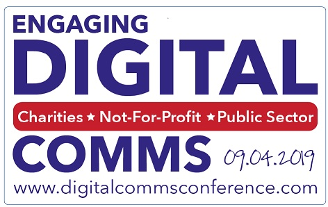 The Engaging Digital Communications Conference