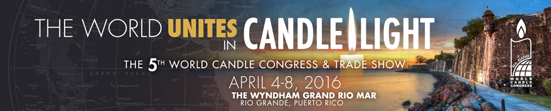 2016 World Candle Congress (WCC)